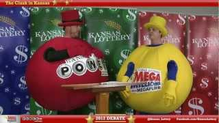 The Debate! - Powerball VS Mega Millions