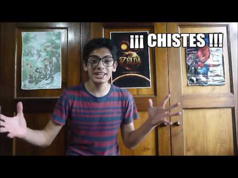 CHISTES GRACIOSOS !!!