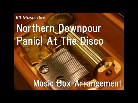 İndir Panic At The Disco Northern Downpour mp3 320kbps, İndir Panic ...