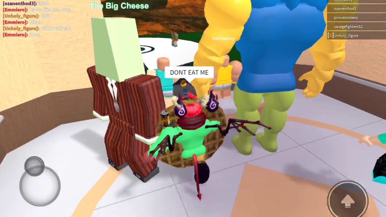 how to make a game on roblox on ipad 2019