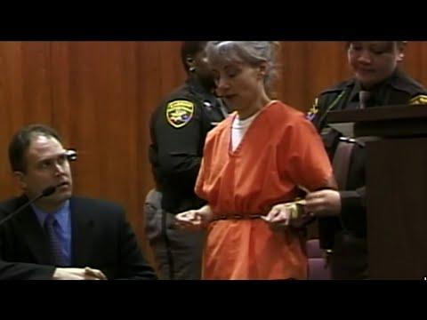 Nancy Seaman disputes first degree murder conviction
