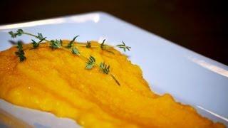 Reel Flavor - Butternut Squash Puree