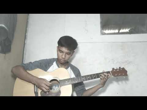 Glen Fredly - Terserah (Fingerstyle cover)