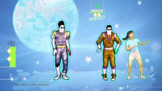 🌟 Just Dance Unlimited: Don't Worry - Madcon ft  Ray Dalton 🌟