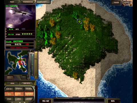 M.A.X. 2 gameplay (Max 2) [Mechanized Assault & Exploration 2] Download link