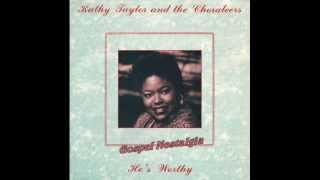 """""""Let The Redeemed Say So"""" (1988) Kathy Taylor & The Choraleers"""