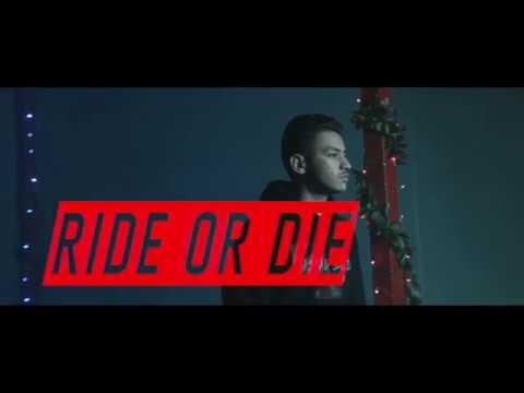 Caros - Ride or Die (Official Video)