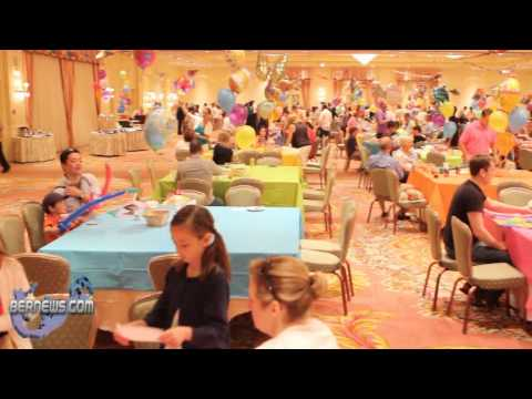 Fairmont Southampton Kite Making Easter Extravaganza Bermuda April 21 2011