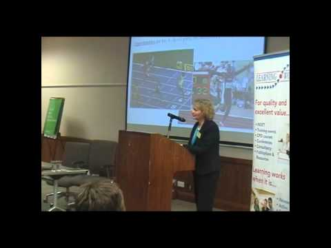 2nd Able Gifted Conference - Keynote 1 - Deborah Eyre - youtube