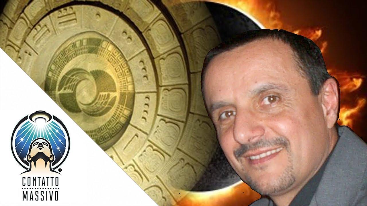 Profezie Cosmiche e Divine Per La Nuova Era: Pier Giorgio Caria