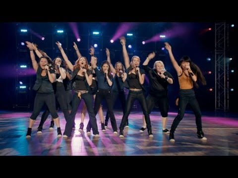 Thumbnail: 'Pitch Perfect' Trailer HD