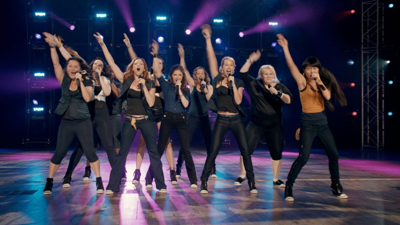 Image result for pitch perfect