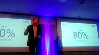 B2B Pay presentation at Nordea bank investor day