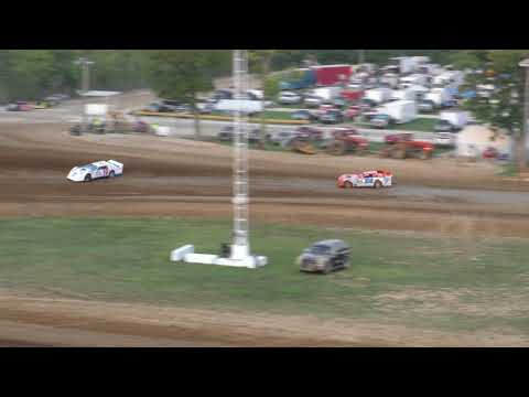 8 4 18 Super Stock Heat #1 Lincoln Park Speedway