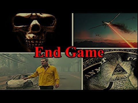 This is The End Game! Direct Energy Weapons (DEW), Agenda 21, GeoEngineering, Tesla Lasers!