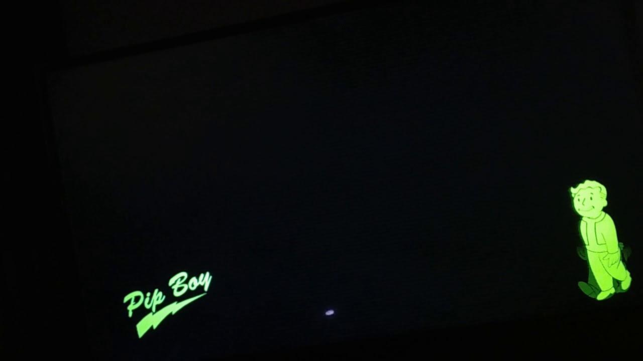 Pipboy Theme - RetroPie Forum