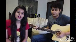 Raaz Ankhen Teri   Female cover by Janki Maheshwar ft. Rajat Pannu
