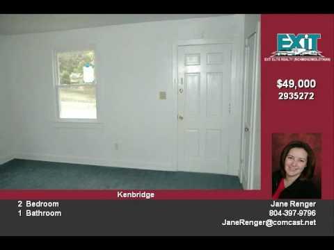 513 E 6th Ave Kenbridge VA