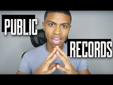 Remove Public Records From Credit Reports || How To Fix Your Credit Fast