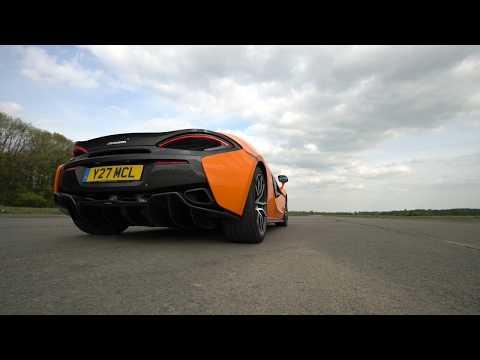 McLaren 570S - DRIVR.be (Ken Divjak)