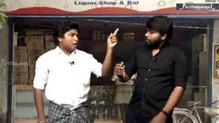 Venam Philips uhh... gopi sudhakar semma comedy performance