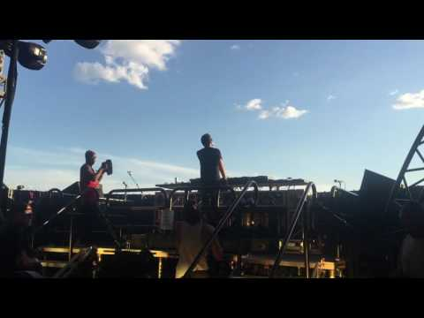 I Could Be Stronger (But Only For You) remix - Gareth Emery @ Digital Dreams, 07.03.16