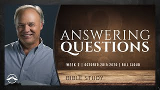 Wednesday Night Bible Stขdy | Jacobs Tent