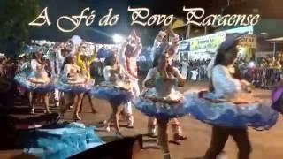 Pequena Dama 2016  -  Festival Junino  Breu Branco - PA