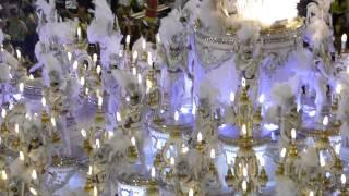 Carnaval 2015: Sambódromo, Rio, Feb 16th, Portela