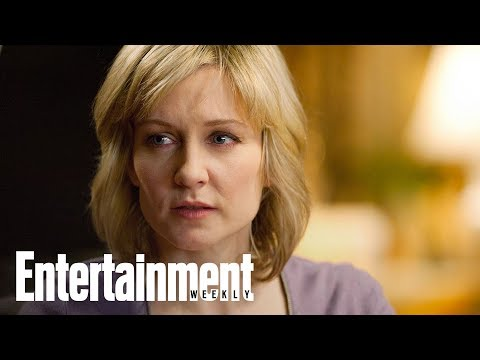 Amy Carlson Leaves 'Blue Bloods' After 7 Seasons   Flash  Entertainment Weekly