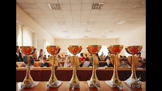 Победа Украины на Всемирной Олимпиаде по ментальной арифметике в Турции