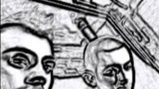 luke jones ft riz-b /slave
