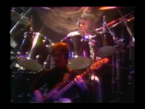 QUEEN - A Night At The Summit, Live In Houston 1977 DVD. 2ª PARTE