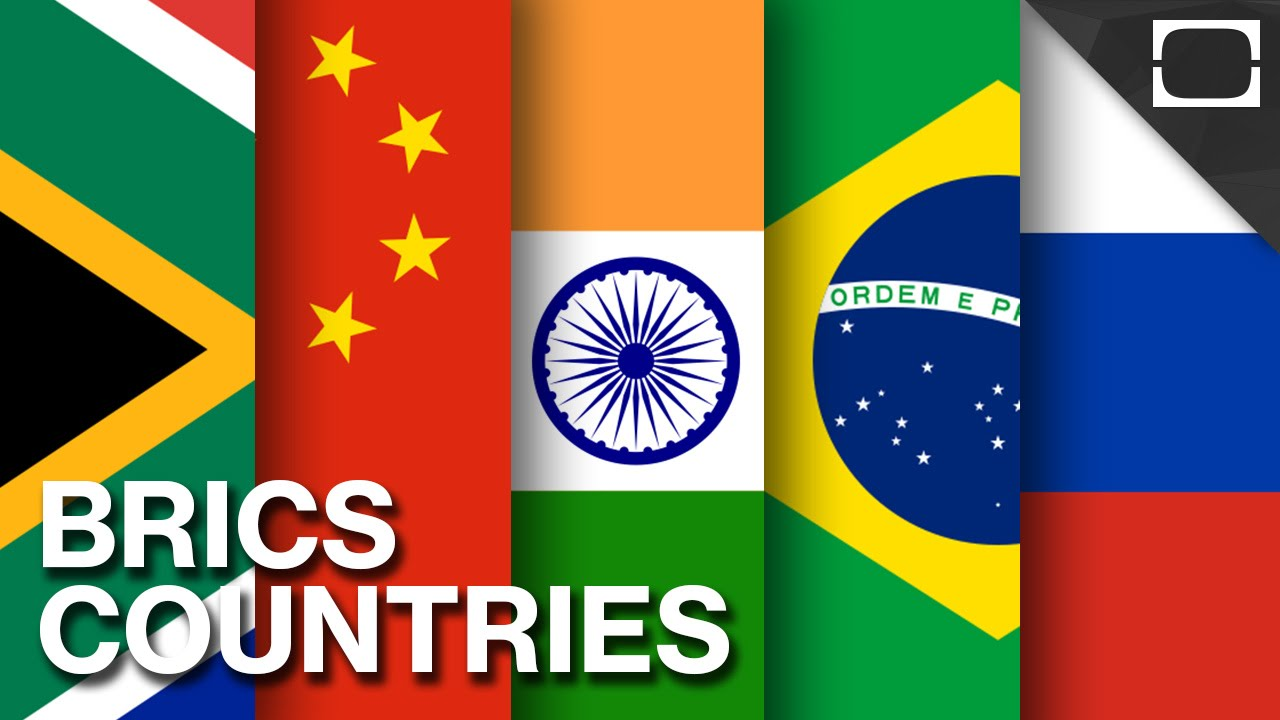 brics countries The brics countries—brazil, russia, india, china, and south africa—play a crucial and growing role in the world economy sanjay reddy kicks off our series.