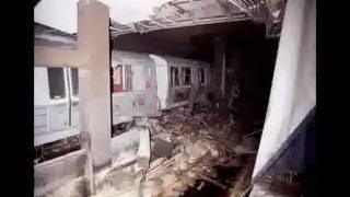 911 - Bombing of the WTC subway