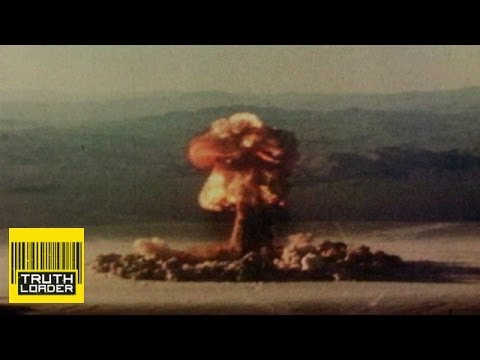 Israel's nuclear weapons: the open secret  - Truthloader