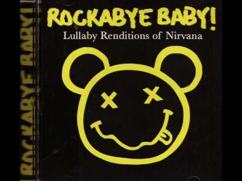Клип Nirvana for children - Lithium