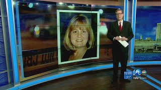 Suspect in Norfolk teacher's homicide in court