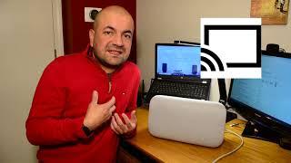 Impresiones y funciones del Google Home Max - Altavoz inteligente
