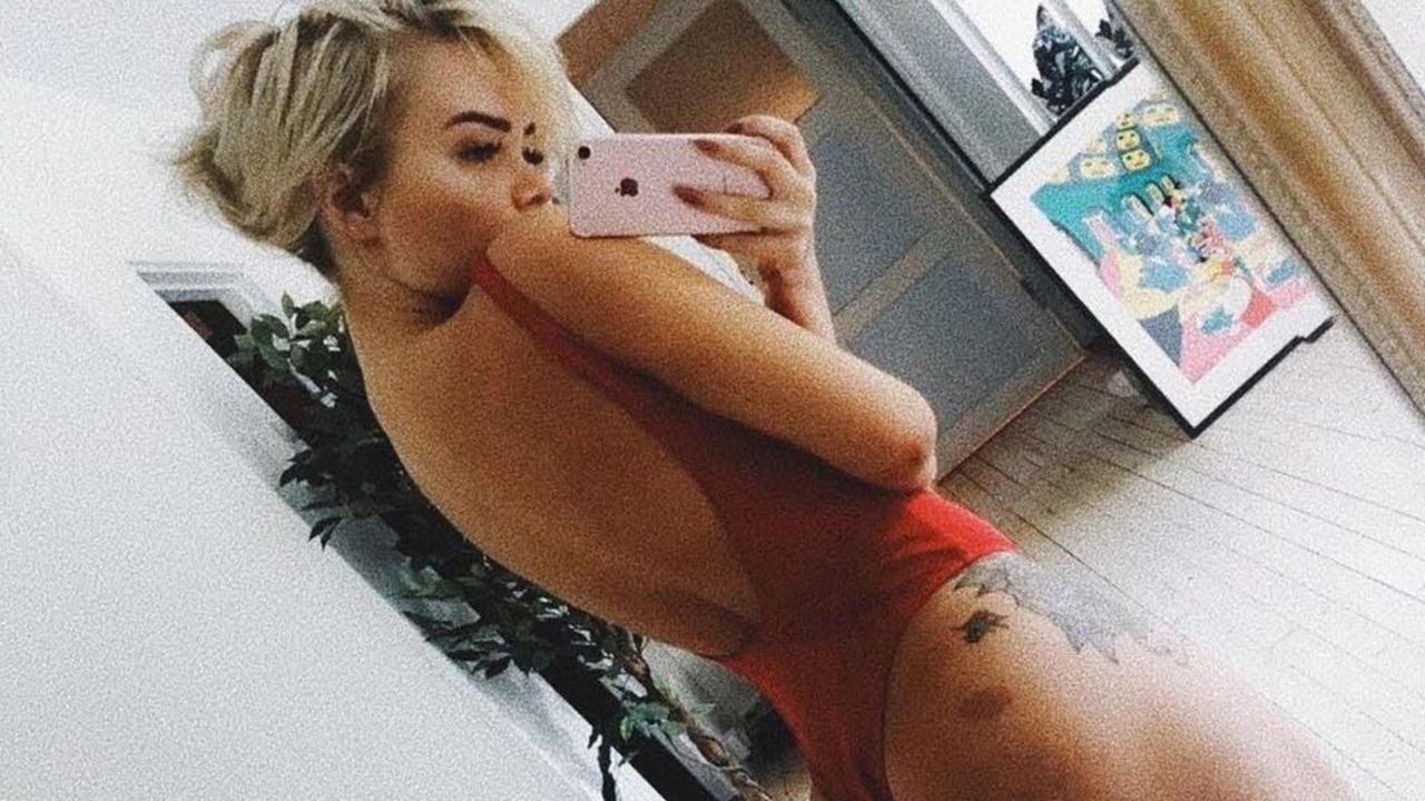 Isachsen sophie bilde elise naken Bloggerne
