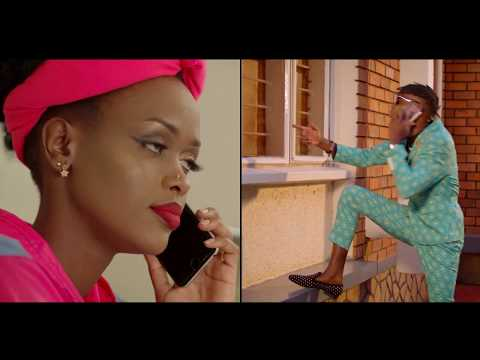 Nnyonyi Nyange SAMA SOJAH OFFICIAL Video NEW UGANDAN MUSIC