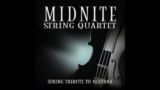 Smells Like Teen Spirit MSQ Performs Nirvana by Midnite String Quartet