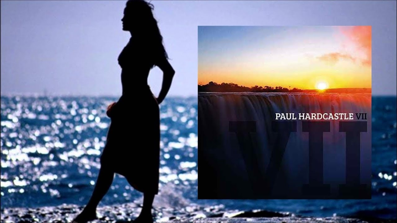 Paul Hardcastle Crystal Whisper Hardcastle Vii Youtube