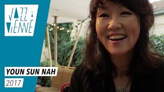 Youn Sun Nah - Jazz à Vienne 2017