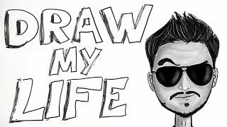 DRAW MY LIFE - FELIPE NETO