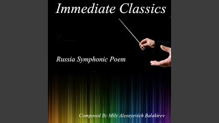 Russia Symphonic Poem: Russia Symphonic Poem