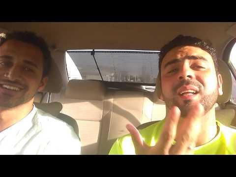 - Ahmad ghazal مسافر أحمد عدوية أداء غزال وحسام