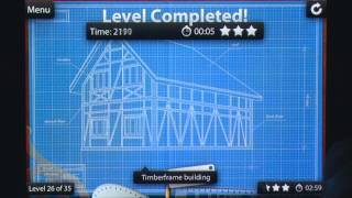Blueprint 3D iPhone Gameplay Review - AppSpy.com