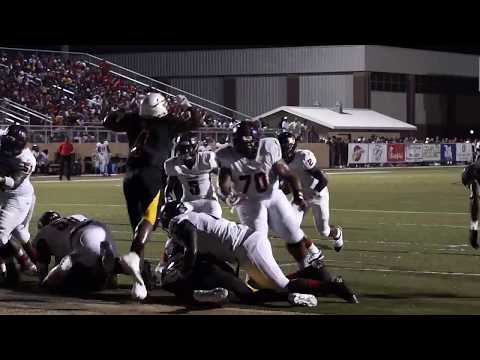 Hattiesburg Claims The Battle Of The Burg
