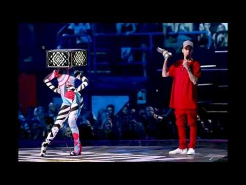 Justin Bieber - MTV EMA (Europe Music Awards) 2015